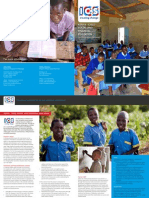 ICS factfolder Kenia Child Social and Financial Education