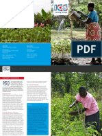 ICS factfolder Kenia Agribusiness