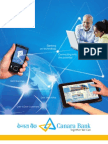 Canara Bank Annual Report