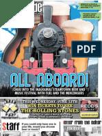 The Weekender 06-12-2013
