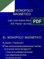 El Monopolo Magnetico
