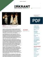 20130611 Theaterkrant Review Desdemona HF