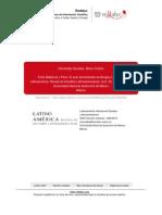 literaturaargentinaEl azar domesticado de Borges a Cortázar