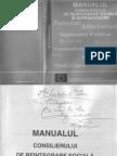 Ioan Durnescu Manualul Consilierului Pentru RSS