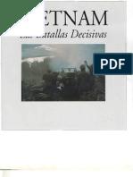 Vietnam. Las Batallas Decisivas - John Pimlott
