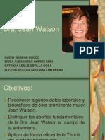 Teoria_jean_watson Lucero y Gleny