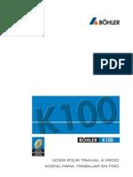 Bohler K100