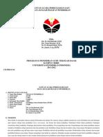 SAP FILSAFAT PENDIDIKAN.pdf