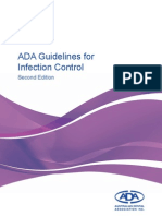 ADA_infection Control Guidelines 2012