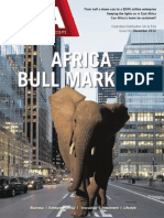 Gateway to Africa December 2012