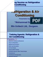 Refrigeration and air conditioning.ppt