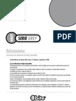 Grey Serie