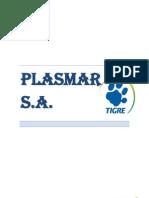 Informe Plasmar S.a.