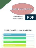 Pw Rina Depresi