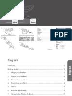 Bt130 Manual