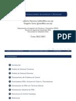 CursoAutoII (2012-2013)