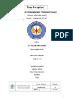 SRS Sistem Informasi Pembayaran Salon