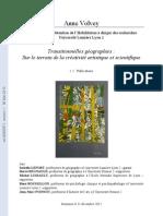 HDR Volvey 2012-Vol2 Publications