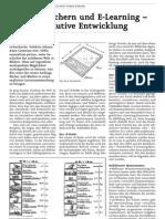 Stoller-Schai 2013 - Von Lernbüchern und E-Learning – eine ko-evolutive Entwicklung
