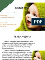 Anemia Defisiensi Besi Ppt