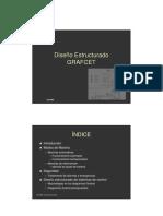 Diseño Estructurado en Grafcet