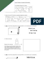 Guía de Trabajo en clases de Geometría