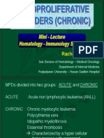 3. Bahan Kuliah Myeloproliferative Disorders