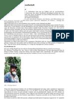 Die psychozivilisierte Gesellschaft - Grazyna Fosar und Franz Bludorf