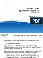 Raptor Overview for ICNC 30Jan2012 Distribute