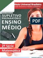 Matemática - A01