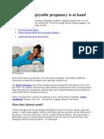 Bowen Article Pregnancy