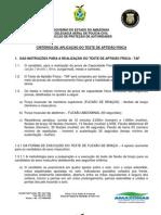 CRITÉRIOS PARA TESTE - TAF.pdf