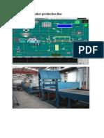 Ceramic Fiber Manufacturing Processing