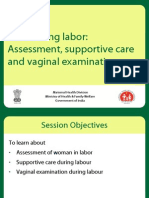 Ppt3d_Intrapartum Care Assessment