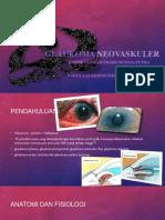 Referat Glaukoma Neovaskuler powerpoint