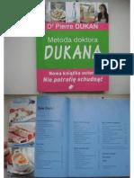 Dr Pierre Dukan - Metoda Doktora Dukana