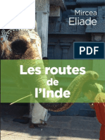 Les routes de L'Inde