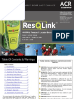 ResQLink User Manual
