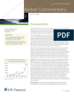 Weekly Market Commentary 6/11/2013