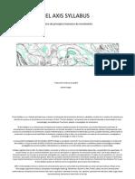 Traducción sintética The Axis Syllabus.pdf