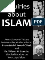 Inquiries About Islam - Mohamad Jawad Chirri - XKP