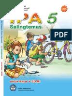 Buku Ipa Kelas 5
