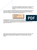 6) Plan Objectives