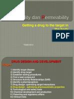 Chapter Solubility Dan Permiability