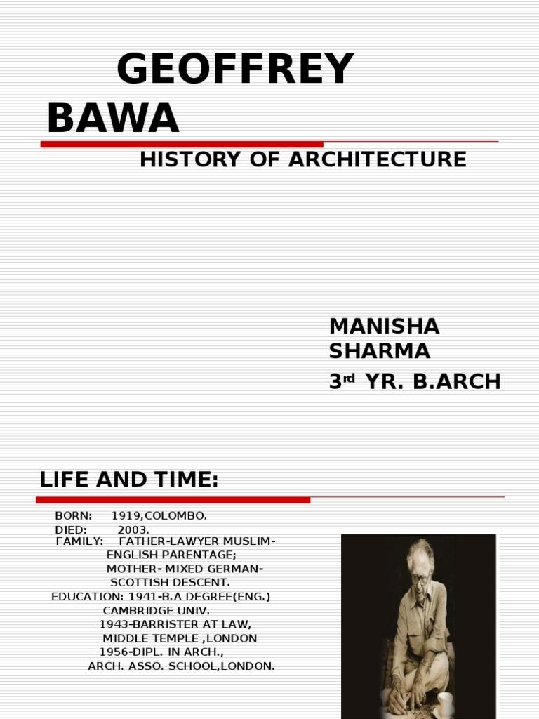 Geoffrey Bawa The Complete Works Pdf Viewer
