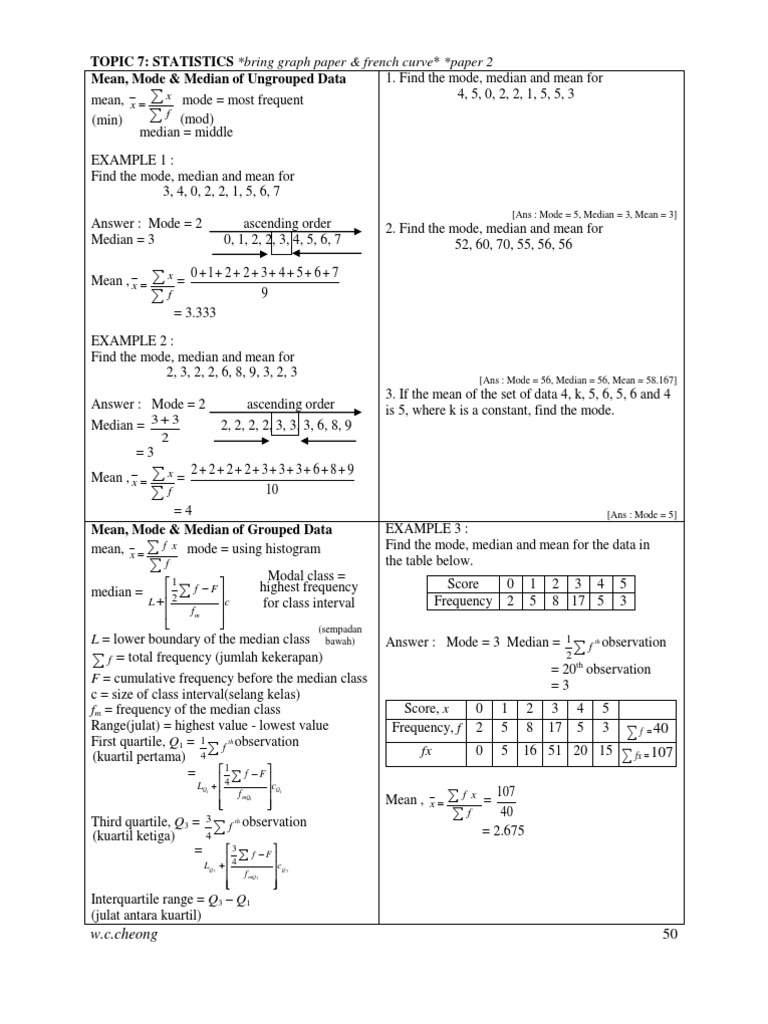Worksheet Averages From Grouped Data Worksheet Carlos Lomas