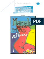 Marcelo Rubens Paiva - As Fêmeas (PtBr) (PDL)