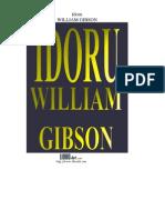 William Gibson - Idoru