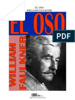 William Faulkner - El Oso