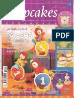 CUPCAKES Nº7 2011